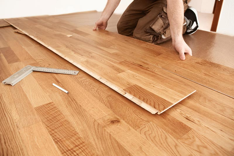Holzfußboden Flecken Entfernen ~ Fettflecken auf geöltem parkett entfernen parkett reinigen tipps